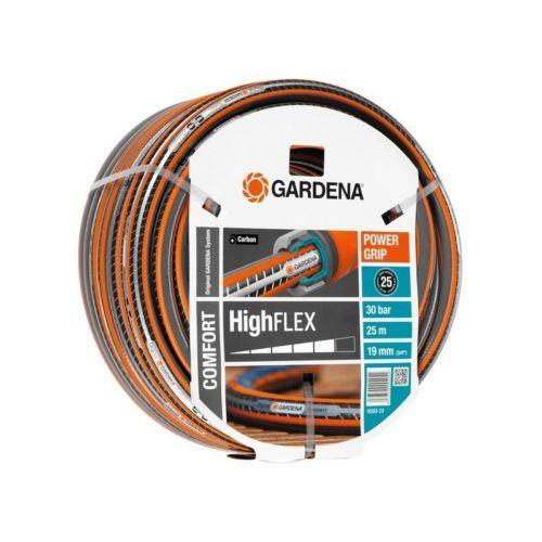 """GARDENA MANGUERA HIGH FLEX 25 MTS 3/4"""""""