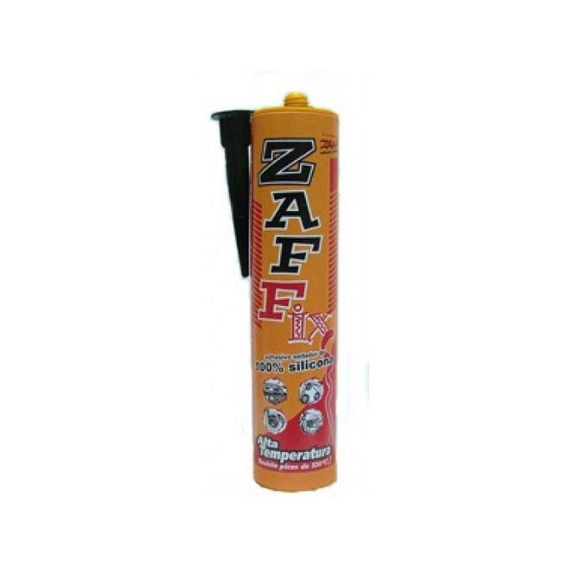 Zaff sellador silicona alta temperatura 280 cm3 singlar - Silicona altas temperaturas ...