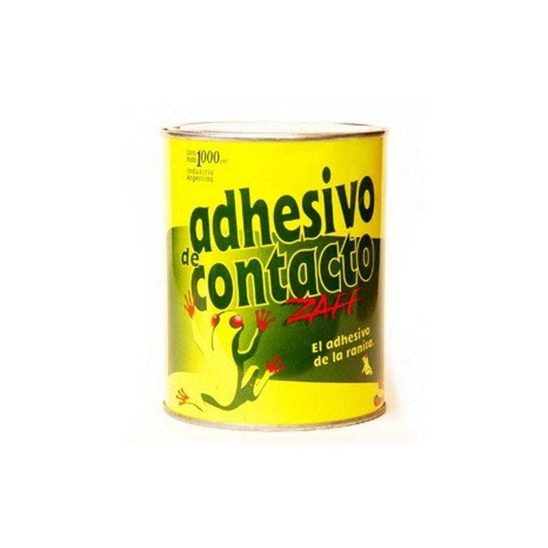 ZAFF ADHESIVO DE CONTACTO  1 LTS