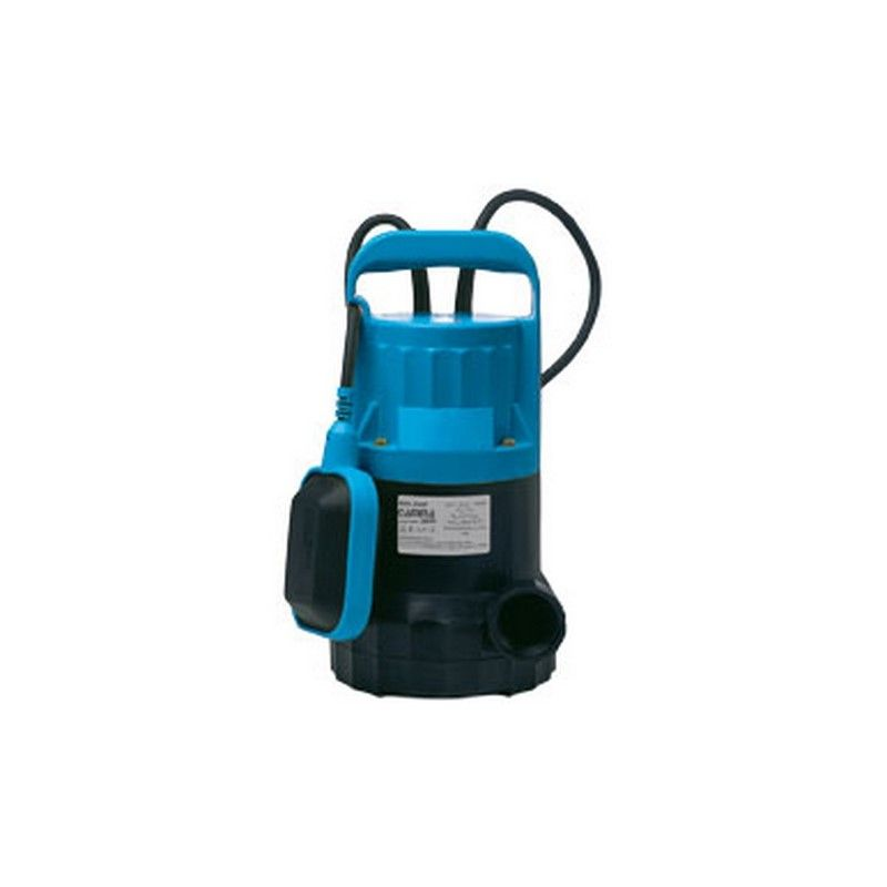 GAMMA BOMBA SUMERGIBLE AGUA LIMPIA 12000 LTS/HORA 500 W