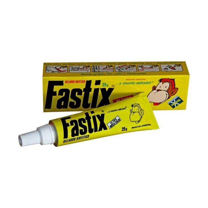 FASTIX NEGRO 100 GR