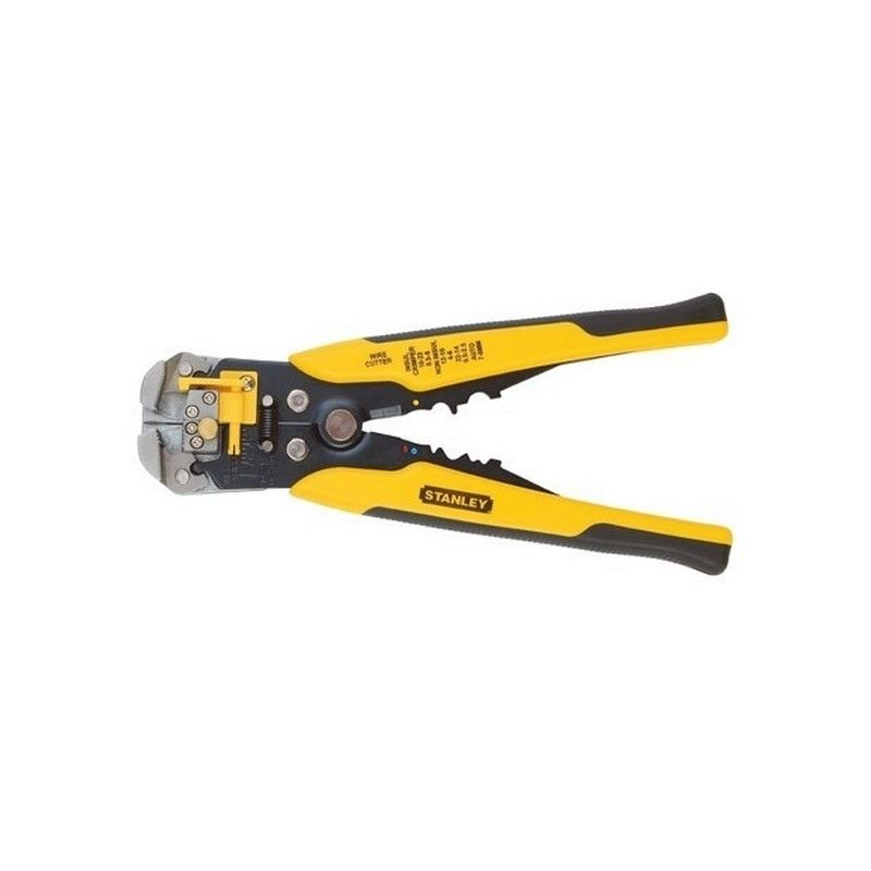 STANLEY ALICATE PELACABLE  203 MM