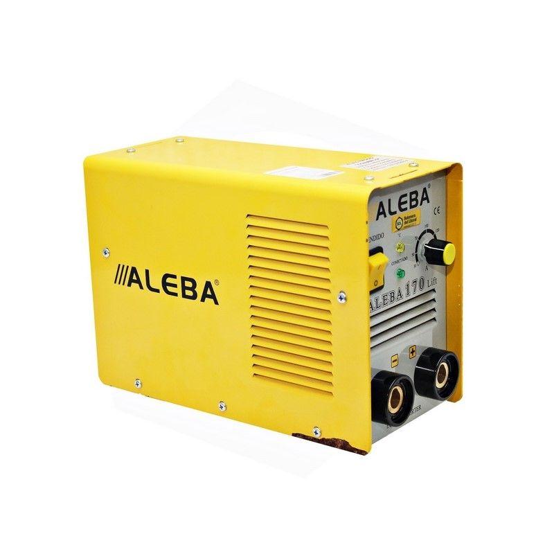 ALEBA INVERTER P/ELECTRODO MONOFASICA 170 AMP